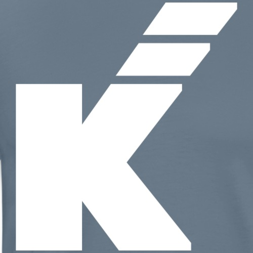 Keepler K - Camiseta premium hombre