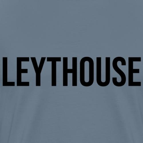 LEYTHOUSE main logo black