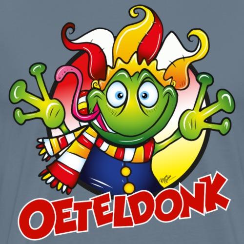 OETELDONK - Mannen Premium T-shirt