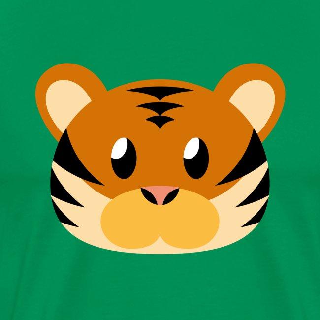 Tiger »Tom«