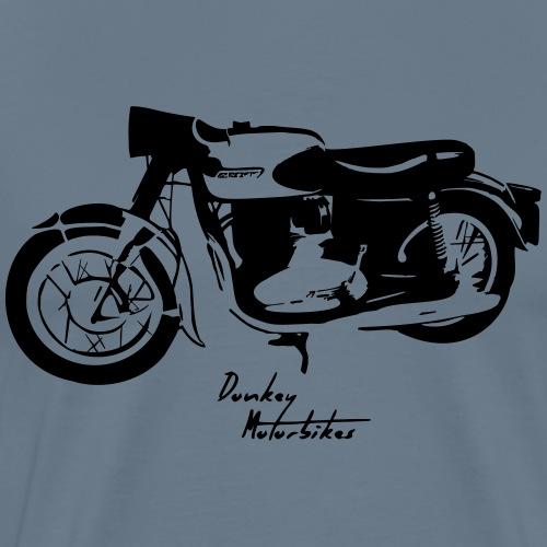 Sanglas 400T - Camiseta premium hombre