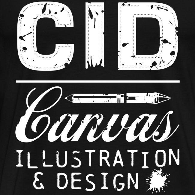 Canvas Illustration Desig
