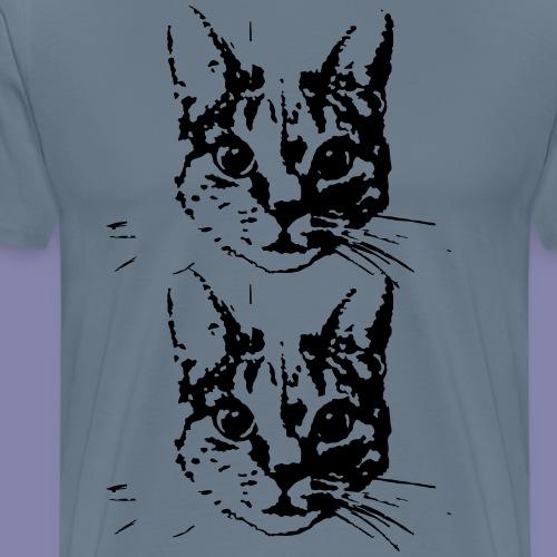 momomono - Mannen Premium T-shirt
