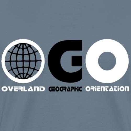 OGO-11 - T-shirt Premium Homme