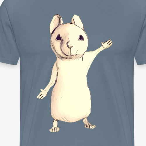 Quintus - Men's Premium T-Shirt