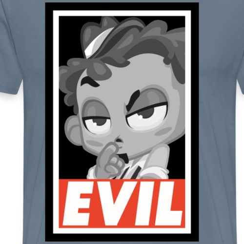 MiniMe Lucas - trivisk - Men's Premium T-Shirt
