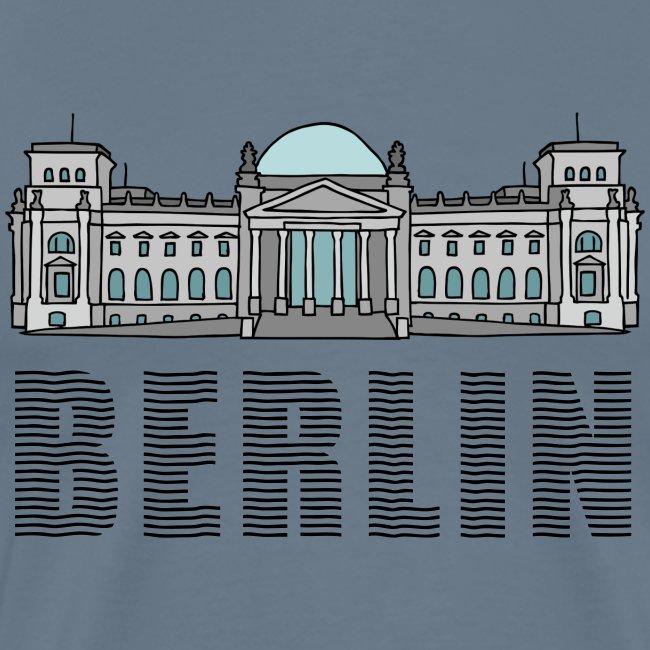Berlin Linienschrift