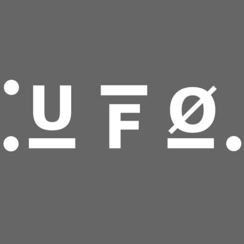 UFO WHT - Men's Premium T-Shirt
