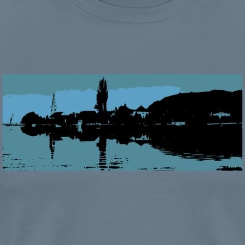 Berlingen AD - Männer Premium T-Shirt