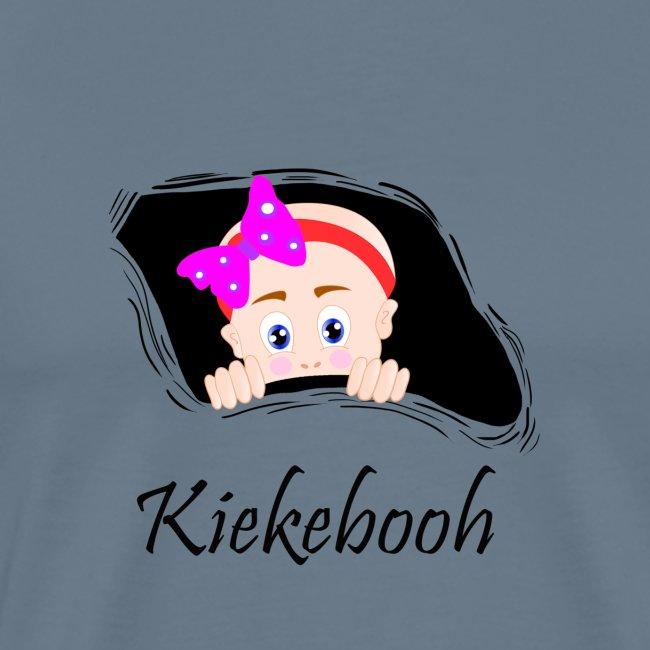 Kiekeboo Baby