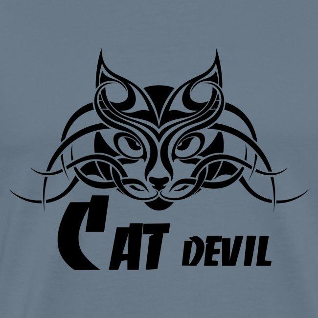Black Cat Devil