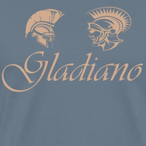 gladiano gladiator - T-shirt Premium Homme