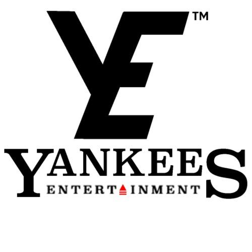 ye black - Men's Premium T-Shirt