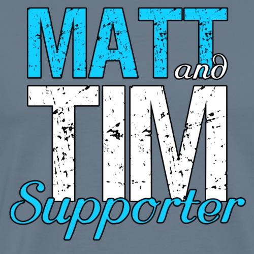 MattTim - Men's Premium T-Shirt