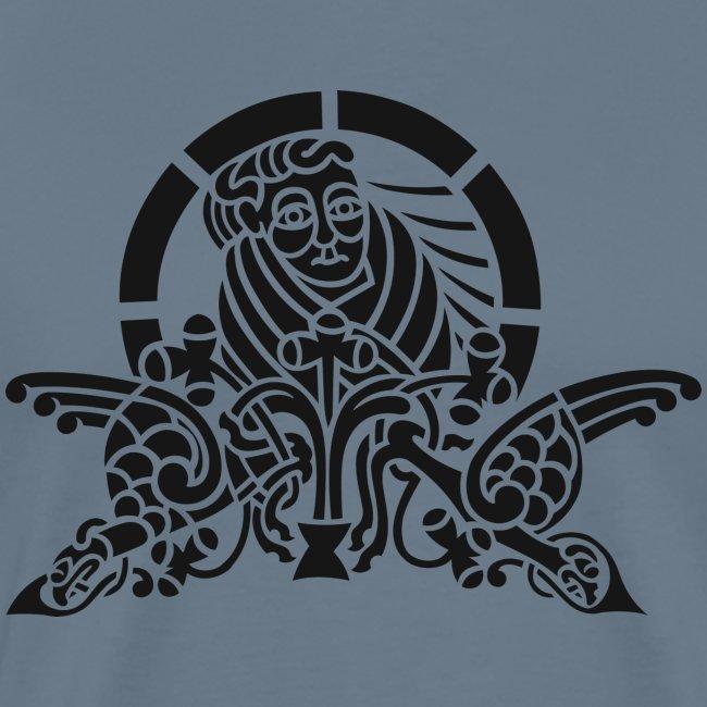 Keltisches Symbol 158