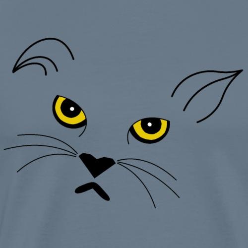 caragata - Camiseta premium hombre