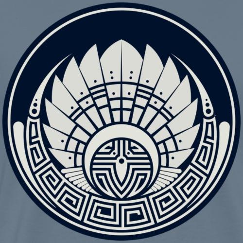 Maya - Camiseta premium hombre