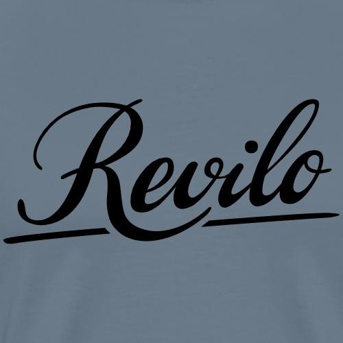 Revilo - Männer Premium T-Shirt