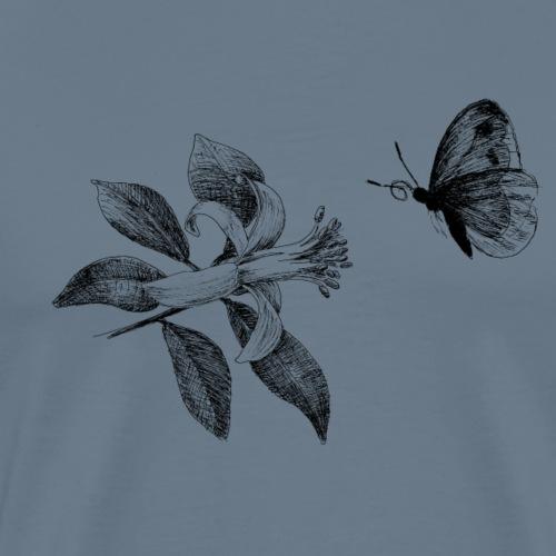 Botanical - Männer Premium T-Shirt