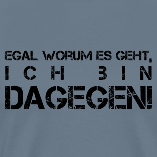 Picture 20181214 214134880 - Männer Premium T-Shirt