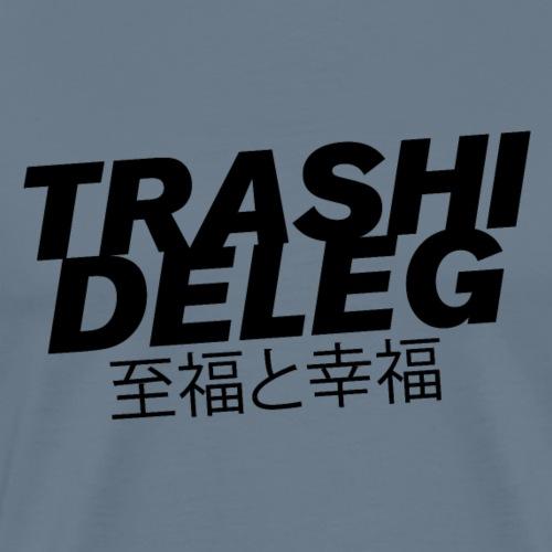 TRASHIDELEG - Männer Premium T-Shirt