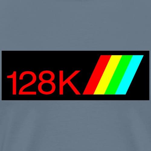 128K Rainbow - Men's Premium T-Shirt