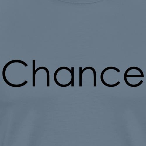 Chance - T-shirt Premium Homme
