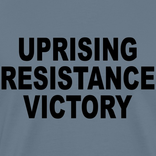 Uprising - T-shirt Premium Homme