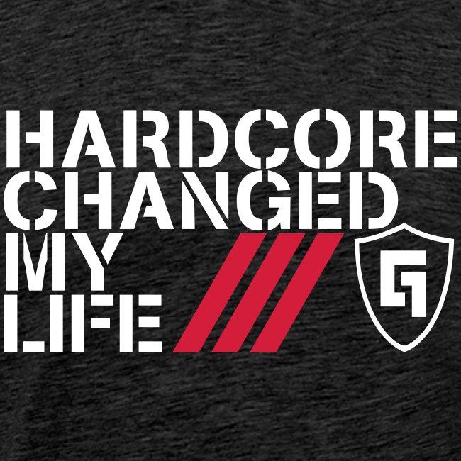 HC Changed My Life