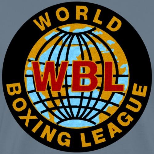 WBL PATCH - Camiseta premium hombre