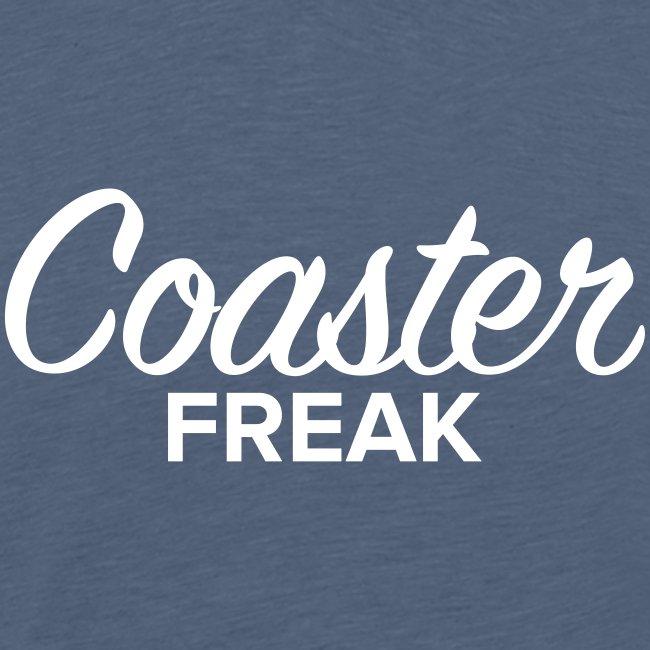 Coaster Freak Script