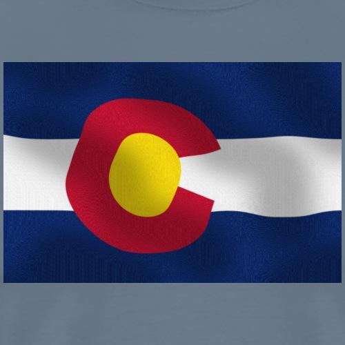 Colorado - Männer Premium T-Shirt