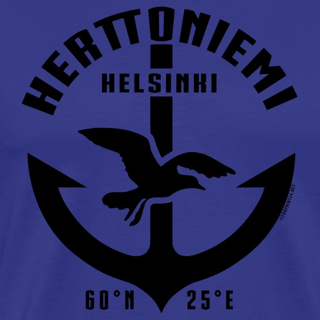 Herttoniemi Helsinki Ankkuri tekstiilit ja lahjat