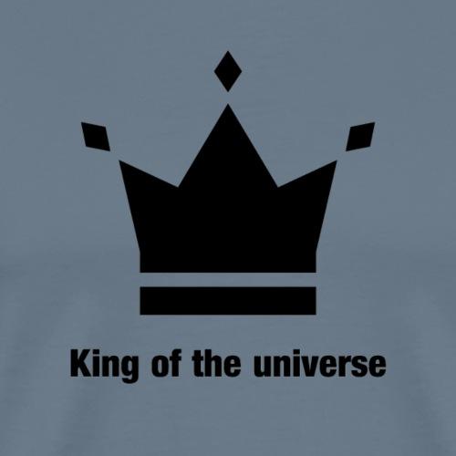 König - Männer Premium T-Shirt