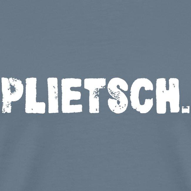 PLIETSCH.