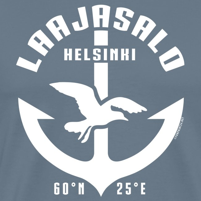 Laajasalo Helsinki Ankkuri tekstiilit ja lahjat