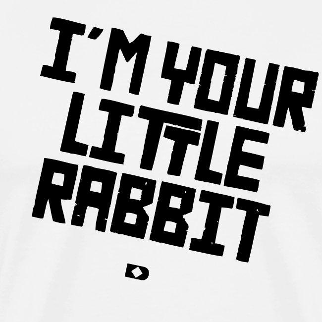 A-219 Little Rabbit Typo