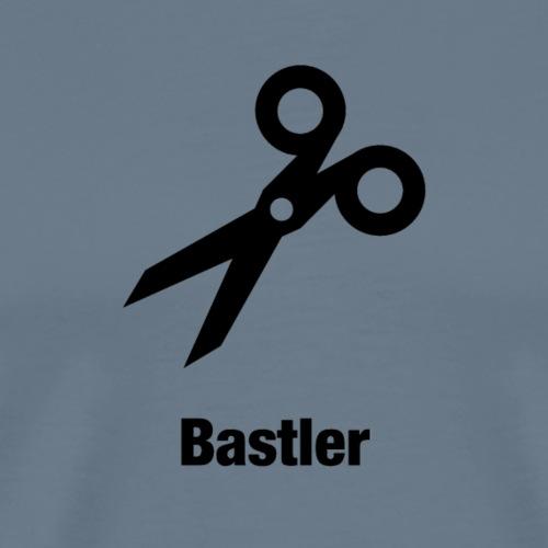 Bastler - Männer Premium T-Shirt