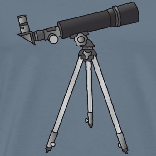 Teleskop Astronomie c