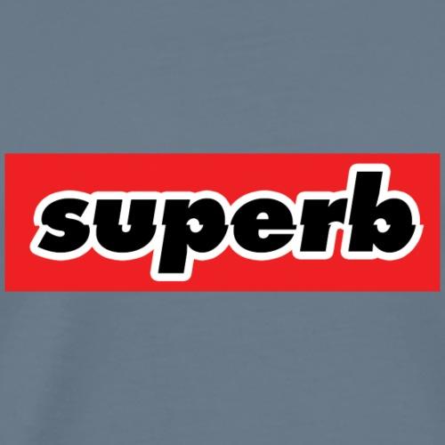 Swag superb - Maglietta Premium da uomo