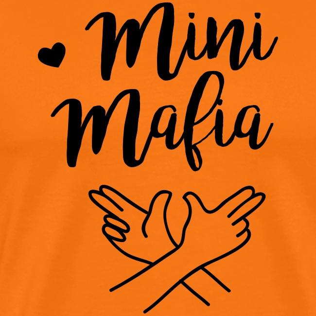 Mini-Mafia Langarmshirt (Teenager)
