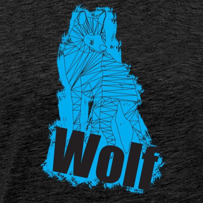 Blue Wolf