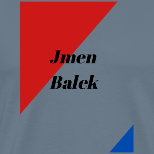 Jmen Balek - T-shirt Premium Homme