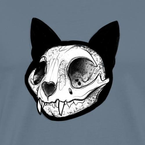 Schroedinger's cat - Koszulka męska Premium