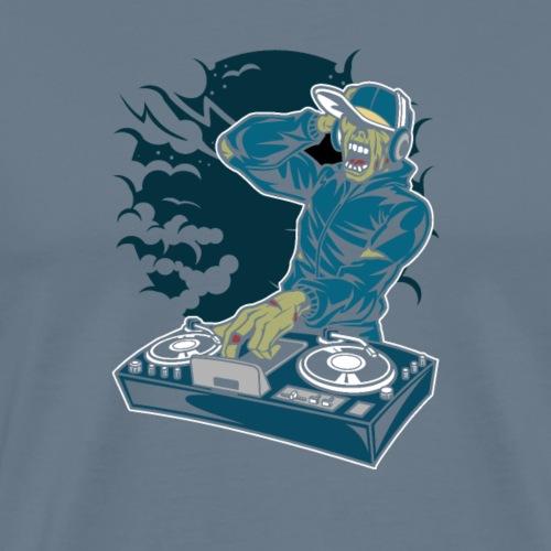 deejay - Männer Premium T-Shirt