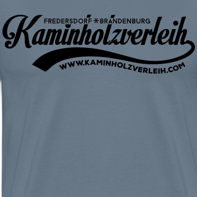 Kaminholzverleih