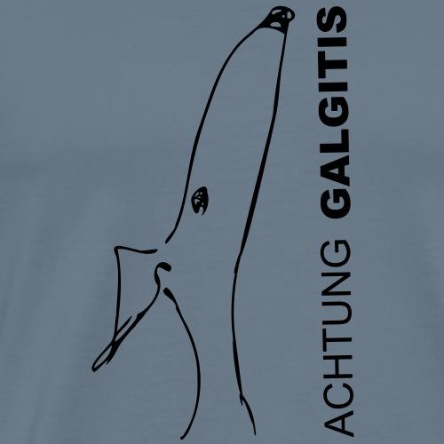 Galgitis - Männer Premium T-Shirt