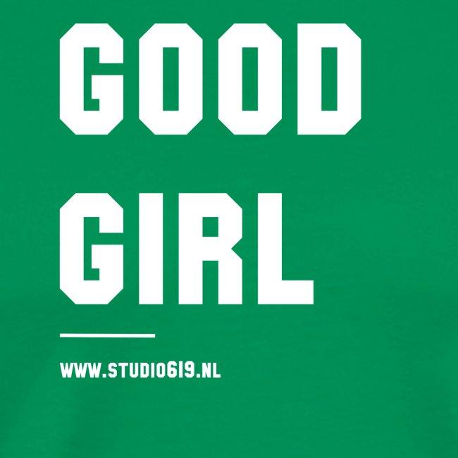 TANK TOP GOOD GIRL