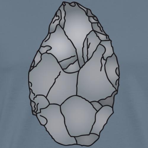 Faustkeil Steinzeit c