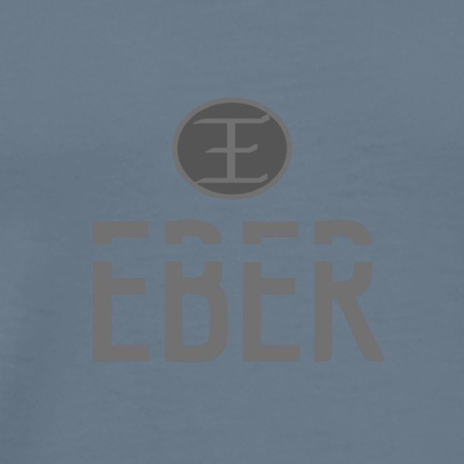 EBER: T-Shirt - Grey